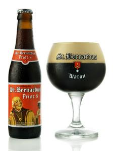 St. Bernardus Prior 8, Belgian beer