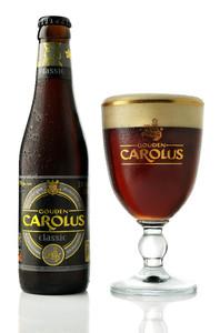 Gouden Carolus Classic beer