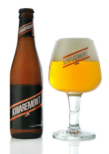 Kwaremont beer