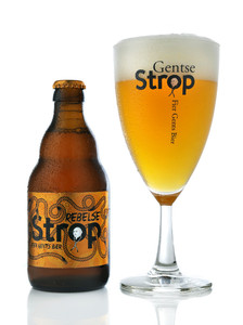 Rebelse Strop beer