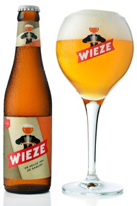 Wieze Tripel beer