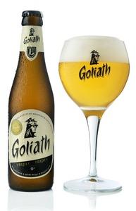 Goliath Triple, Brasserie des Légendes