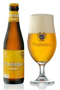 Troubadour Blond