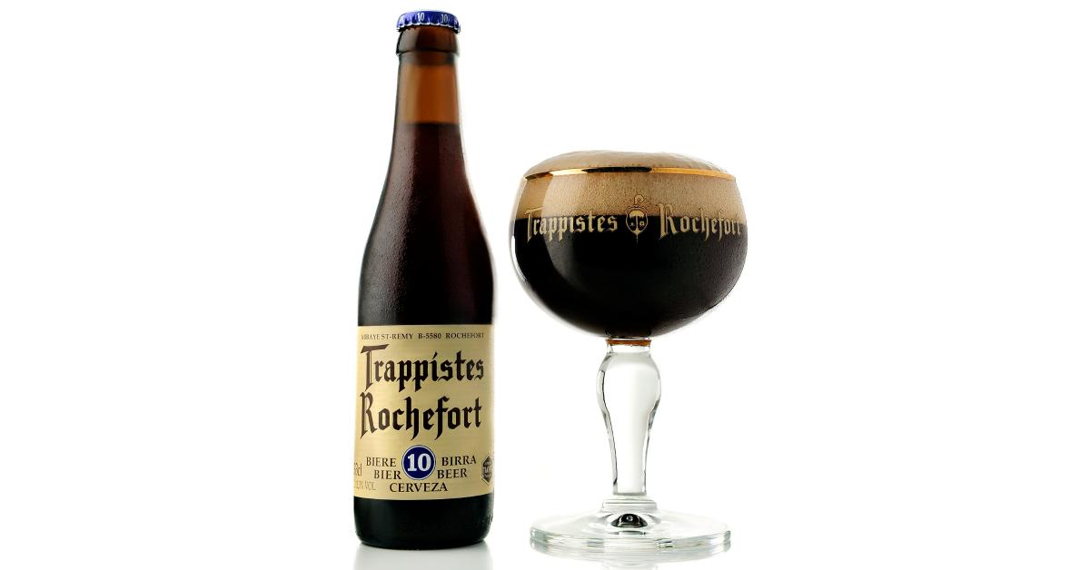Rochefort 10 - BeerTourism.com