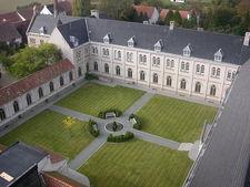 Sint Sixtus Abbey of Westvleteren