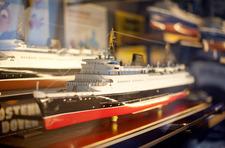 Ostend City Museum