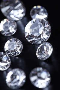 diamonds, Belgian diamond industry, Antwerp