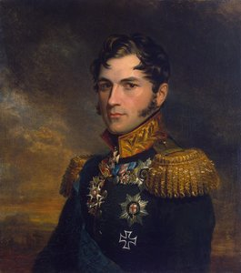 King Leopold I of Belgium
