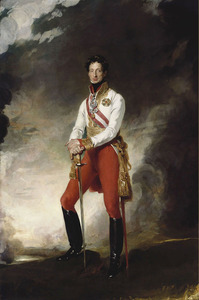 Charles Archduke of Austria