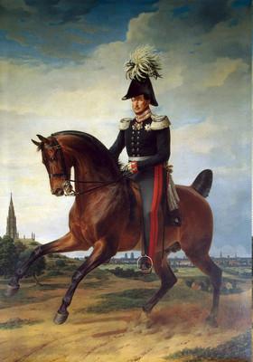 Friedrich wilhelm iii prussian king
