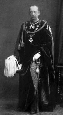 Alfred von Schlieffen, world war one