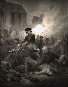 The Brabant Revolution - Battle of Turnhout