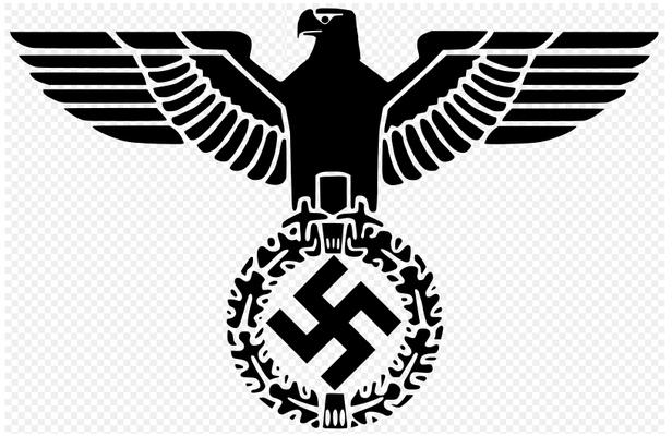 Reichsadler der Deutsches Reich