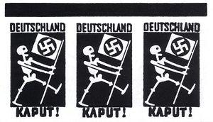 polish resistance poster