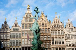 fashion in Belgium, fashion in Antwerp, Belgian fashion, textile, belgian textile