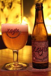 Keyte bier