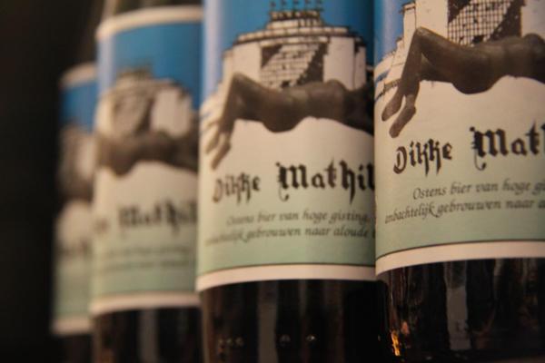 dikke mathille bier