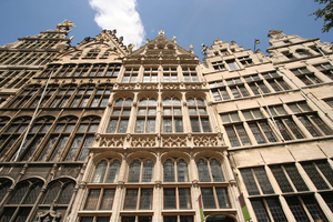 Antwerp travel guide