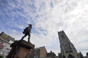 Tongeren travel guide, ambiorix
