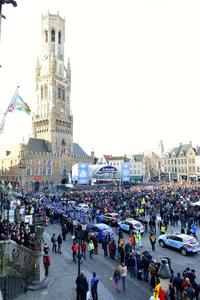 Tour of Flanders 2013, Bruges, Belgium, Ronde van Vlaanderen