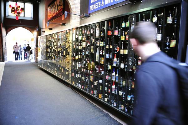 bruges, beer in bruges, belgian beer, beertourism