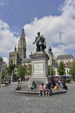 Antwerp City Guide, visit antwerp, antwerp