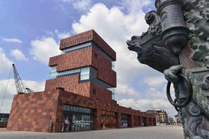Antwerp City Guide, MAS, Antwerp, Belgium, Visit Belgium