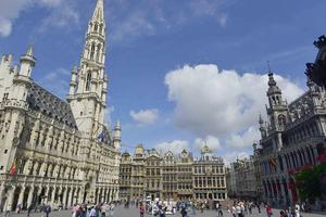 Brussels City Guide