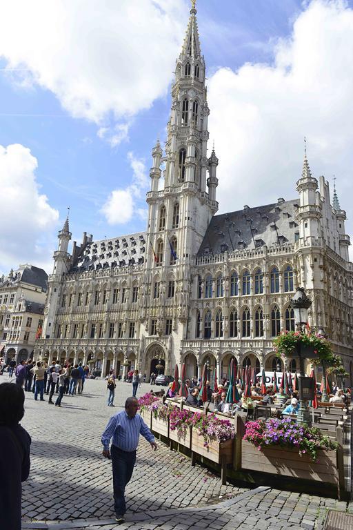 Brussels Travel Guide - BeerTourism.com