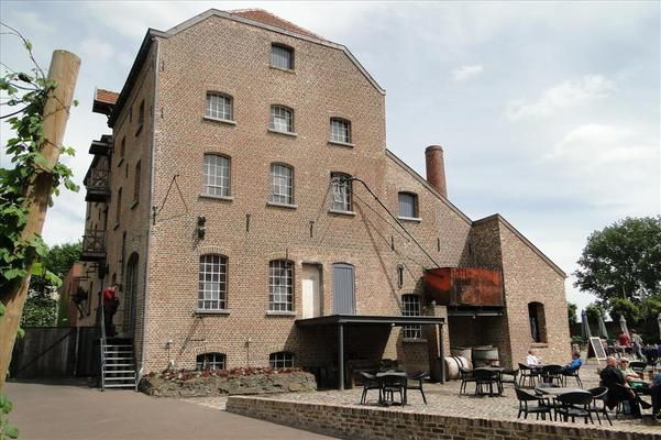 Wilderen brewery