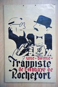 Rochefort, Trappist beer