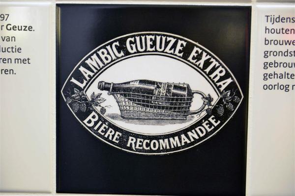 Lambiek Visitors Centre