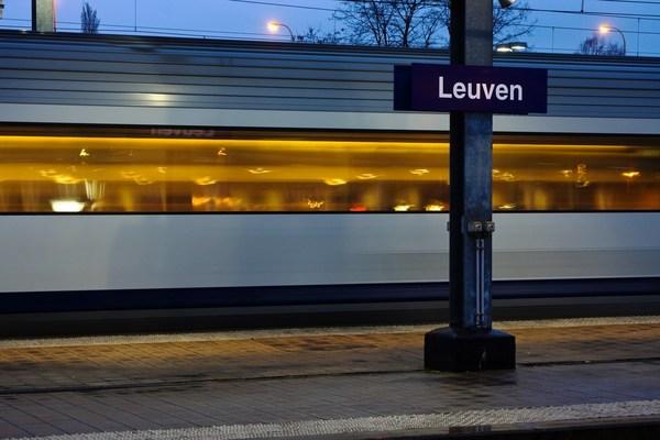 Leuven travel guide