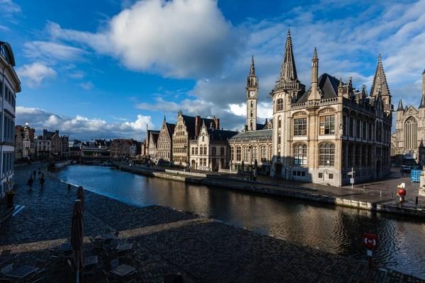 Ghent east flanders