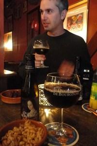 Beer Tourism Café