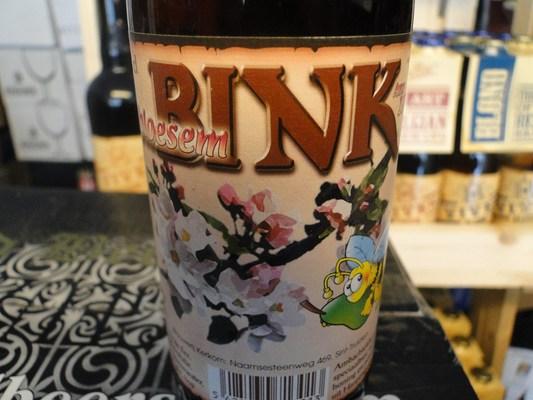 Blossom bink beer
