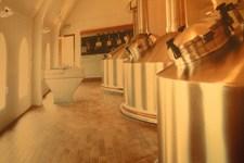 Sint Sixtus Brewery Westvleteren