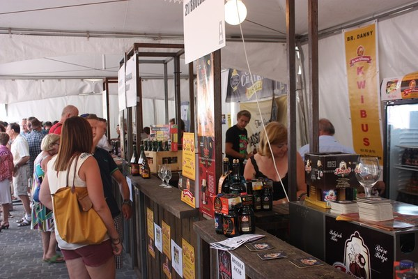 Anders Beer Festival Tongeren