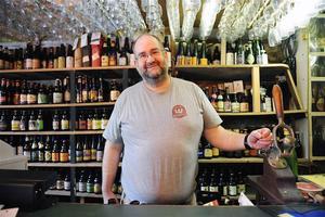 Christian Lejeune, Belgian beer, beer museums