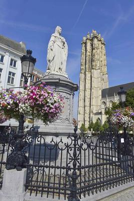 Mechelen Travel Guide, Belgium, Margaret of Austria