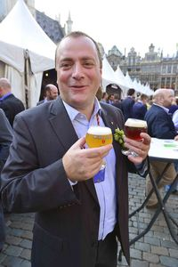 Belgian beer culture, Brussels Beer Weekend
