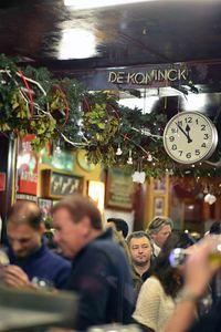 Café Den Engel, Beer in Belgium, belgian beer culture