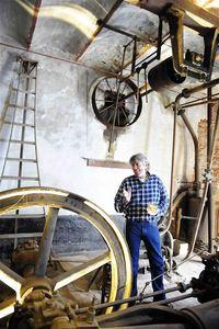Mike Janssen, Wilderen,beer in Belgium