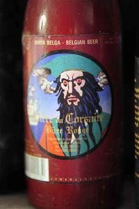 belgian beer, bière du corsaire