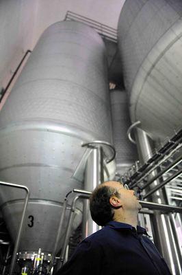 Rochefort brouwerij