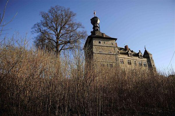 Chimay kasteel