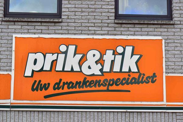 prik & tik, Belgian beer, beer shop