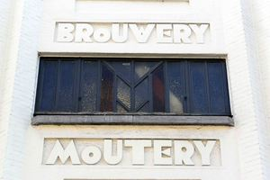 Brouwery/Moutery Sign