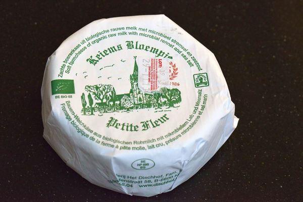 Keiems Bloempje Cheese
