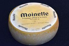 Moinette cheese, Moinette kaas